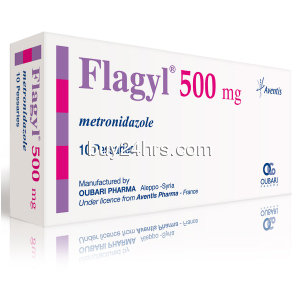 Buy Flagyl UK