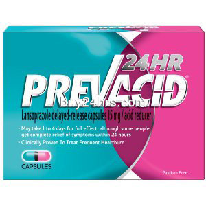 Buy Prevacid UK