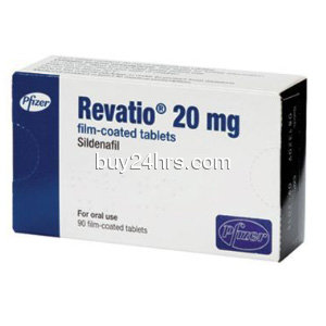 Buy Revatio UK