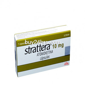 Buy Strattera UK
