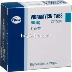 Buy Vibramycin UK