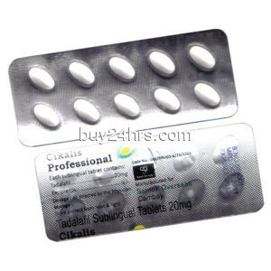 Buy  Cialis Professional UK