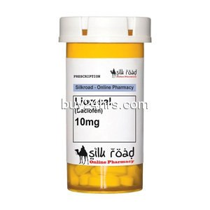 Buy  Lioresal UK