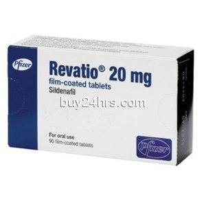 Buy  Revatio UK