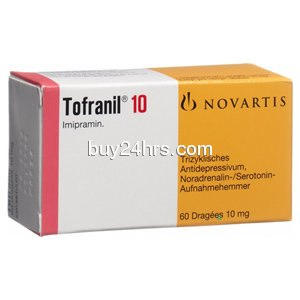 Buy  Tofranil UK