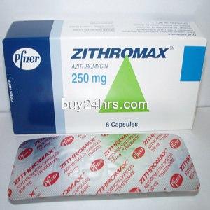 Buy  Zithromax UK